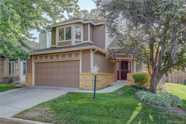 2582 S Independence Street, Lakewood, CO 80227 (#4580813) :: Own-Sweethome Team