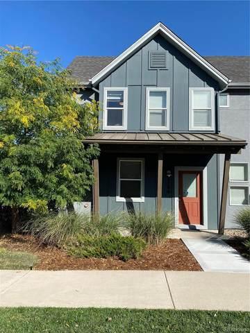 4186 Lonetree Court, Boulder, CO 80301 (MLS #4581052) :: 8z Real Estate