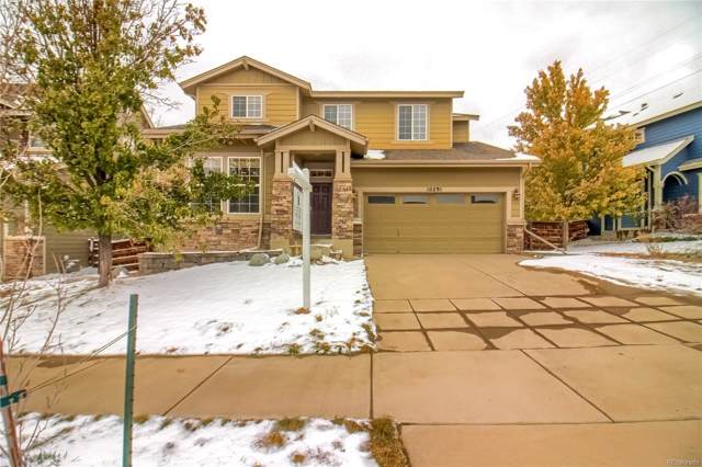 10291 Rifle Street, Commerce City, CO 80022 (#4581272) :: HomeSmart Realty Group