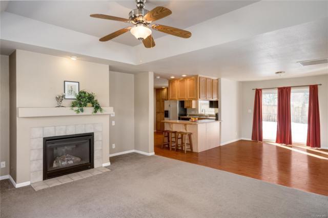 354 Honeysuckle Drive, Hayden, CO 81639 (#4581401) :: Harling Real Estate