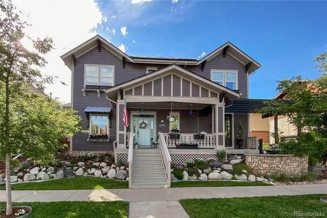 11745 Newton Street, Westminster, CO 80031 (MLS #4581843) :: 8z Real Estate