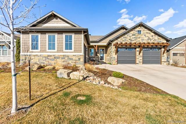 3980 Portrush Lane, Timnath, CO 80547 (#4581916) :: Re/Max Structure
