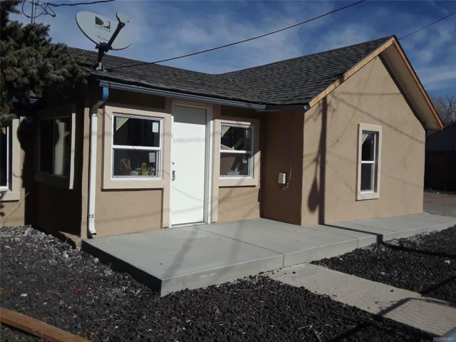 417 E Iowa Avenue, Fountain, CO 80817 (#4582075) :: Wisdom Real Estate