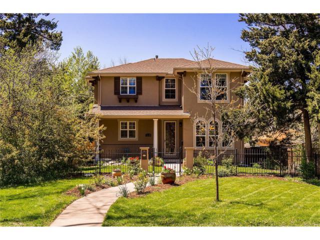 1225 Monaco Parkway, Denver, CO 80220 (#4582301) :: Wisdom Real Estate