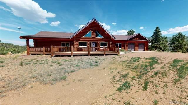201 Buck Ridge Road, Canon City, CO 81212 (MLS #4584006) :: 8z Real Estate