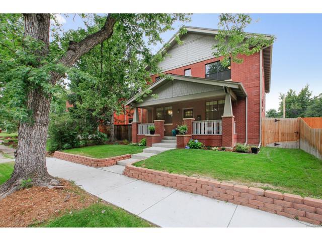 3715 Quitman Street, Denver, CO 80212 (#4584143) :: Thrive Real Estate Group
