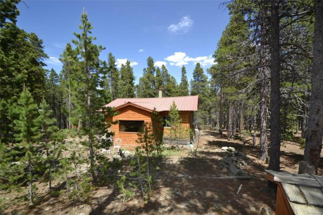 39 Midway Drive, Black Hawk, CO 80422 (#4584558) :: The HomeSmiths Team - Keller Williams