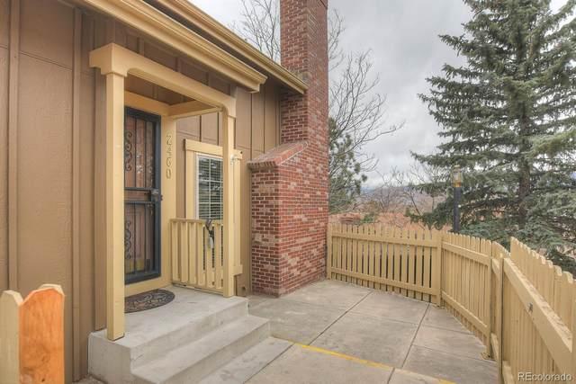 2460 Hatch Circle, Colorado Springs, CO 80918 (#4584913) :: Wisdom Real Estate