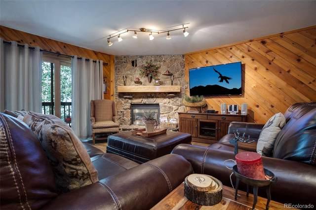 2305 Apres Ski Way #229, Steamboat Springs, CO 80487 (#4585090) :: Compass Colorado Realty