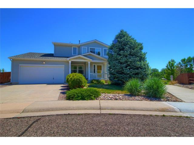 10423 Buckeye Street, Littleton, CO 80125 (#4585238) :: The City and Mountains Group
