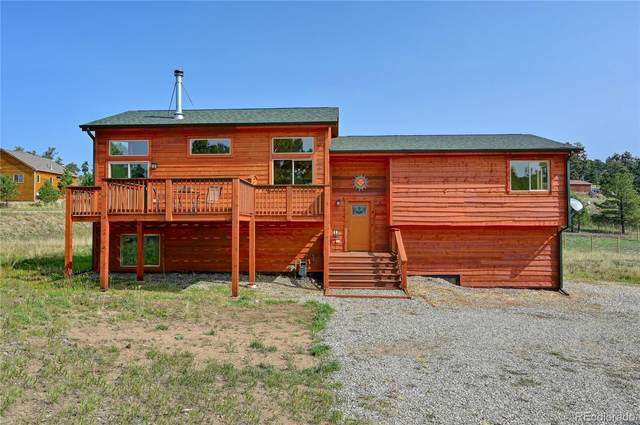 20 Quakie Way, Bailey, CO 80421 (MLS #4585248) :: 8z Real Estate