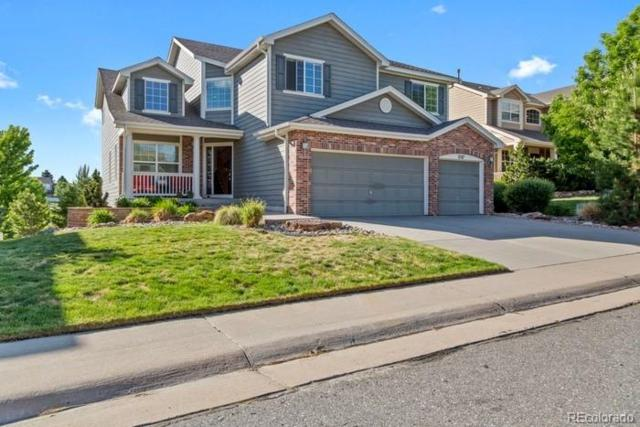 8387 Briar Trace Way, Castle Pines, CO 80108 (#4585718) :: Bring Home Denver