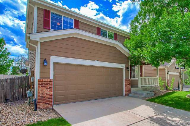 5099 Miriam Lane, Parker, CO 80134 (MLS #4585731) :: 8z Real Estate