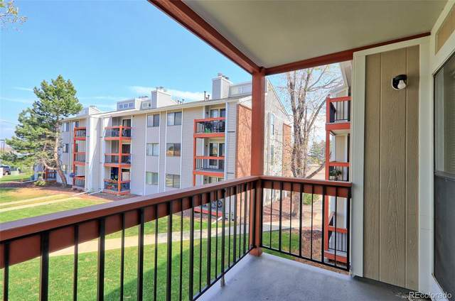 8460 Decatur Street #137, Westminster, CO 80031 (#4585908) :: Bring Home Denver with Keller Williams Downtown Realty LLC