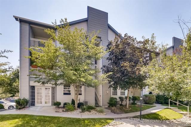 12555 E Tennessee Circle #304, Aurora, CO 80012 (MLS #4586106) :: Find Colorado