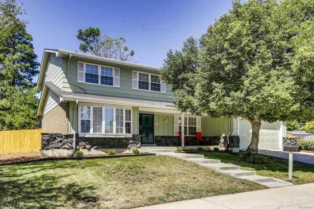 4171 S Spruce Street, Denver, CO 80237 (MLS #4586207) :: 8z Real Estate