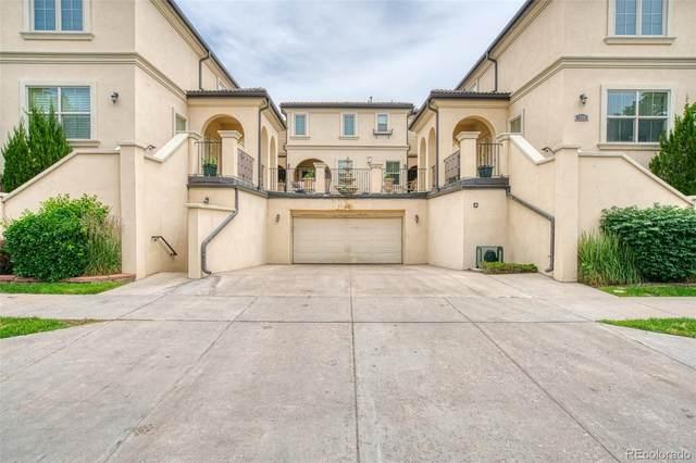 150 S Harrison Street #108, Denver, CO 80209 (#4586522) :: Bring Home Denver with Keller Williams Downtown Realty LLC