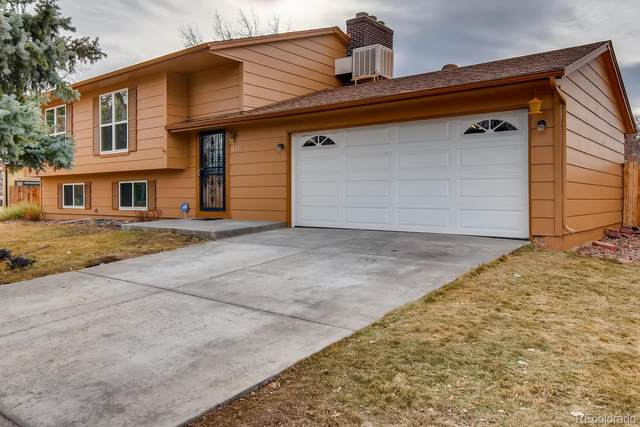 9415 Brentwood Street, Westminster, CO 80021 (#4586587) :: The Griffith Home Team