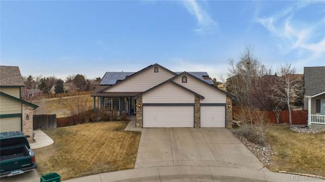 19463 E Tufts Circle, Centennial, CO 80015 (MLS #4586964) :: Bliss Realty Group