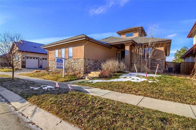 11571 Chambers Drive, Commerce City, CO 80022 (MLS #4587604) :: 8z Real Estate