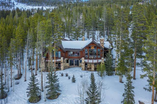 4 Spencer Court, Breckenridge, CO 80424 (#4588291) :: iHomes Colorado