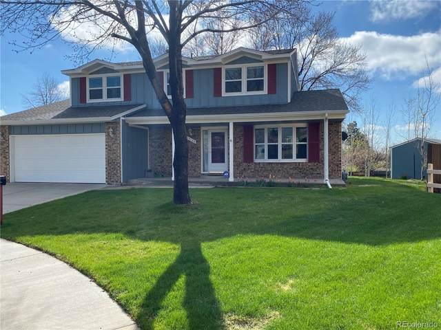 13166 Saint Paul Drive, Thornton, CO 80241 (MLS #4588483) :: 8z Real Estate