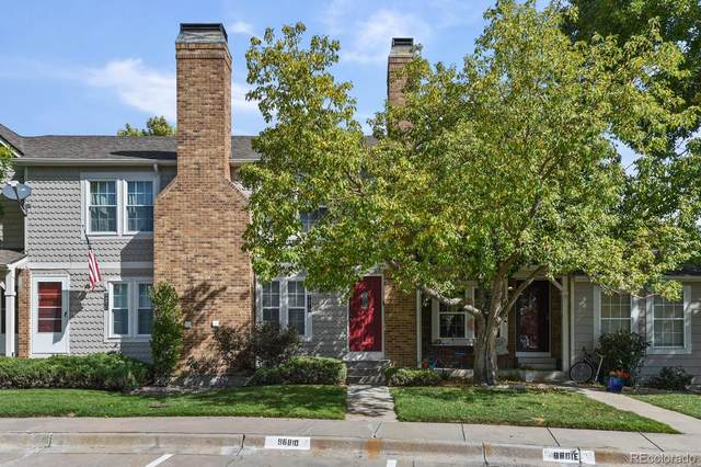 9681 W Chatfield Avenue D, Littleton, CO 80128 (#4588682) :: Venterra Real Estate LLC