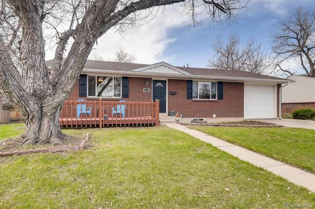 8170 W Florida Avenue, Lakewood, CO 80232 (MLS #4588733) :: 8z Real Estate