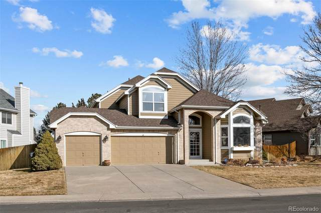 13883 E Hampden Place, Aurora, CO 80014 (#4588750) :: The Heyl Group at Keller Williams