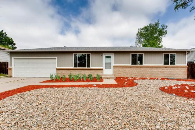 2775 S Helena Way, Aurora, CO 80013 (#4589492) :: Sellstate Realty Pros