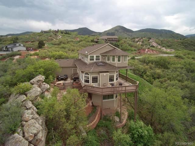 13095 W Mustang Way, Littleton, CO 80127 (MLS #4589724) :: 8z Real Estate