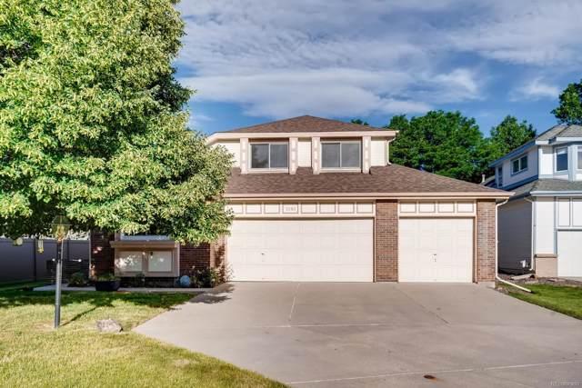2683 S Iris Street, Lakewood, CO 80227 (#4589767) :: The DeGrood Team