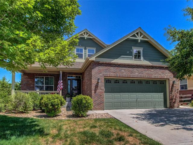 404 N Flat Rock Street, Aurora, CO 80018 (#4590086) :: Structure CO Group