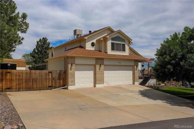 7750 S Estes Street, Littleton, CO 80128 (#4590151) :: Stephanie Fryncko | Keller Williams Integrity