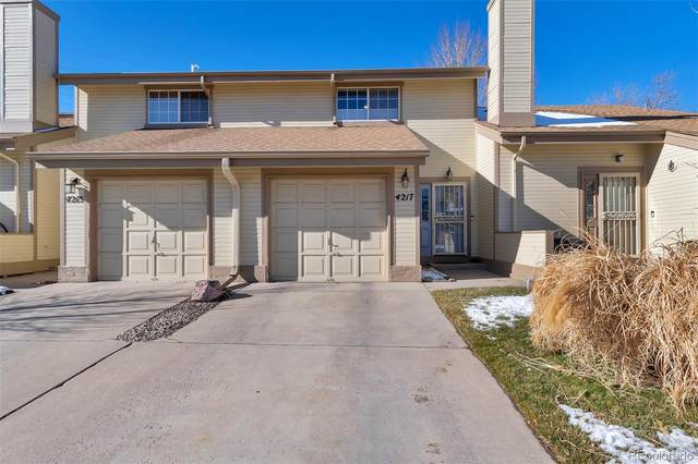 4217 Owens Street, Wheat Ridge, CO 80033 (MLS #4590277) :: 8z Real Estate