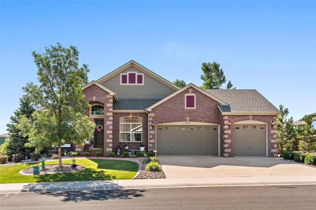 7472 Iridium Way, Castle Rock, CO 80108 (#4590436) :: The Pete Cook Home Group