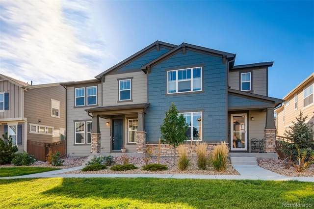 15957 E Otero Avenue, Centennial, CO 80112 (#4590457) :: Berkshire Hathaway HomeServices Innovative Real Estate