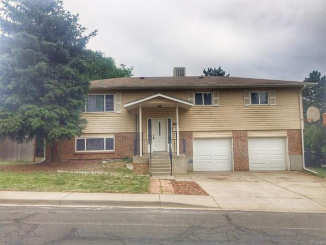 9840 Pecos Street, Thornton, CO 80260 (#4590497) :: The Peak Properties Group