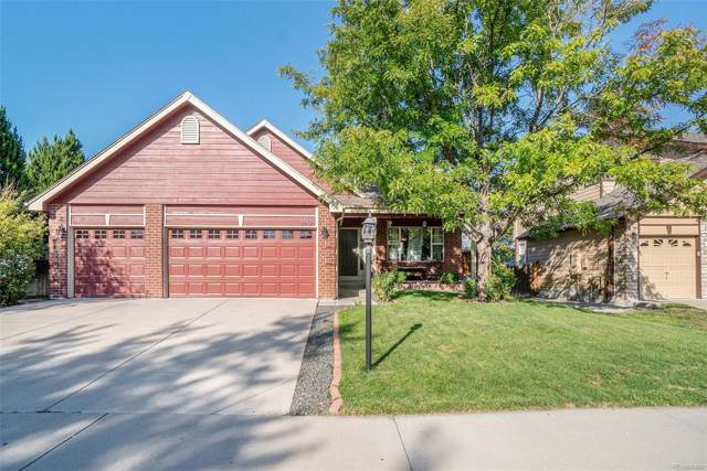 10494 Adams Street, Northglenn, CO 80233 (#4590991) :: The Heyl Group at Keller Williams