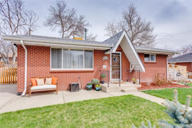 7163 W 67th Place, Arvada, CO 80003 (#4591587) :: Compass Colorado Realty