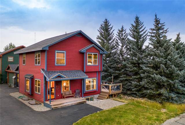 645 Evans Street, Steamboat Springs, CO 80487 (#4591901) :: Compass Colorado Realty