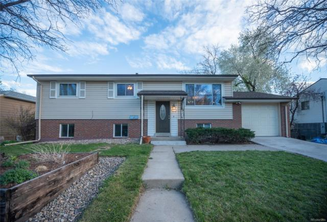 8912 Oberon Road, Arvada, CO 80004 (#4592284) :: House Hunters Colorado