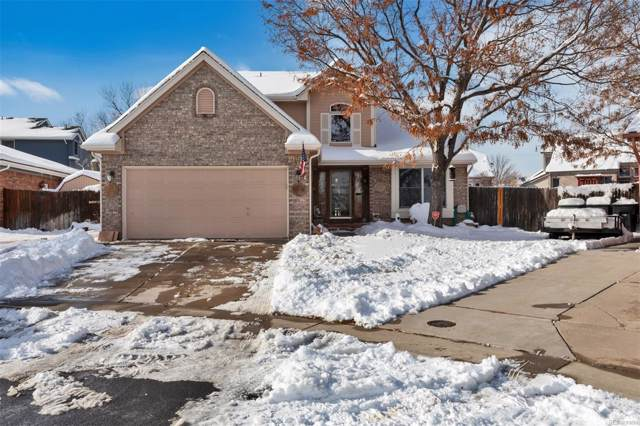 2715 E 125th Circle, Thornton, CO 80241 (#4592724) :: The DeGrood Team