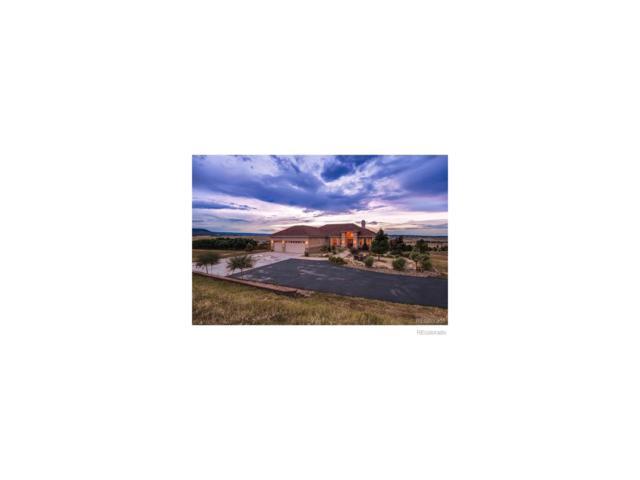 3569 Winterhawk Circle, Castle Rock, CO 80104 (MLS #4593516) :: 8z Real Estate