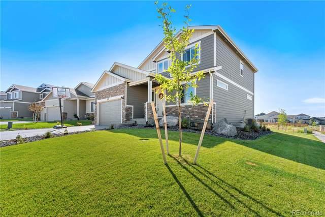 5104 Thunderhead Drive, Timnath, CO 80547 (MLS #4593632) :: 8z Real Estate