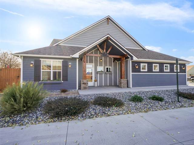 660 Copper Canyon Drive, Grand Junction, CO 81505 (MLS #4594592) :: 8z Real Estate