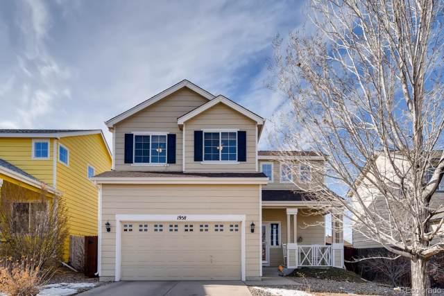 1958 Tee Post Lane, Colorado Springs, CO 80951 (MLS #4594872) :: 8z Real Estate