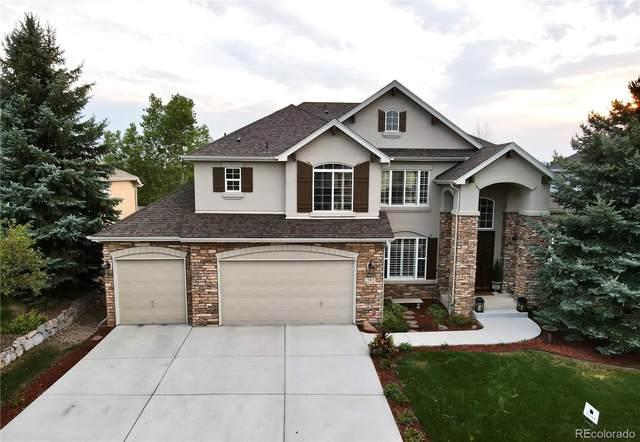 1585 Peninsula Circle, Castle Rock, CO 80104 (#4594931) :: Symbio Denver
