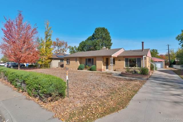 4140 Pierce Street, Wheat Ridge, CO 80033 (MLS #4594942) :: 8z Real Estate