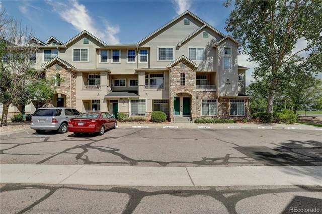 9408 E Florida Avenue #2068, Denver, CO 80247 (#4594988) :: My Home Team